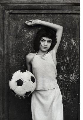 Featured image is reproduced from 'Letizia Battaglia: Photography as a Life Choice.'