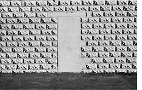 Featured image is reproduced from 'Lewis Baltz: For Lewis Baltz.'