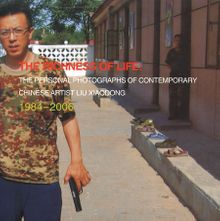 Liu Xiaodong: The Richness of Life