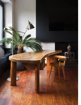 Featured image is reproduced from 'Living with Charlotte Perriand.'