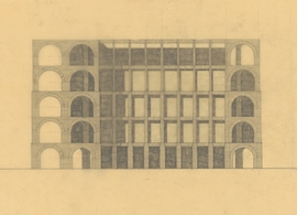 Featured image is reproduced from 'Louis Kahn: The Importance of a Drawing.'