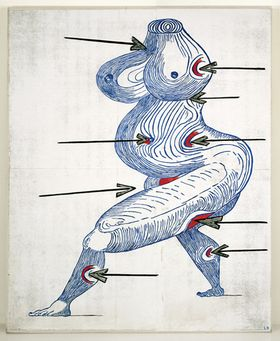 Louise Bourgeois: I Have Been to Hell and Back