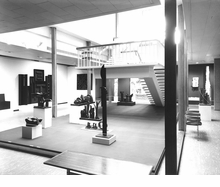 Louise Nevelson: I Must Recompose the Environment