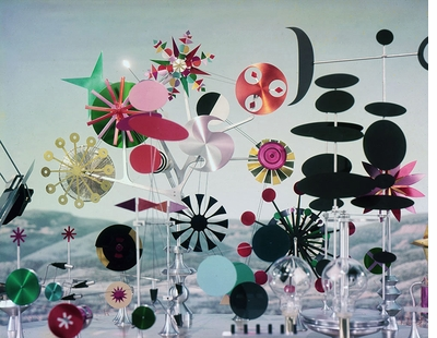Love and Discipline: Essential Eames