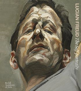 Lucian Freud: The Self-portraits