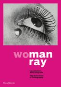 Man Ray: Woman