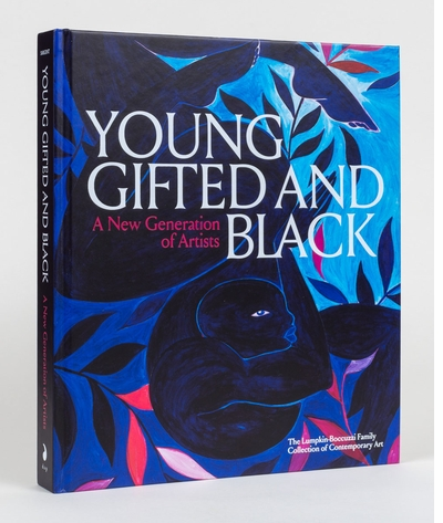 Manetti Shrem Museum presents Bernard Lumpkin, Antwaun Sargent and Matt Wycoff in conversation for the west coast virtual launch of 'Young, Gifted and Black'
