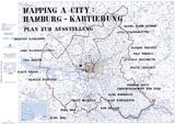 Mapping A City: Hamburg-Kartierung