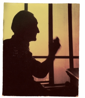 Featured image is reproduced from <I>Marcel Duchamp: The Afternoon Interviews</I>.