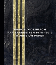 Marcel Odenbach: Works on Paper 1975-2013