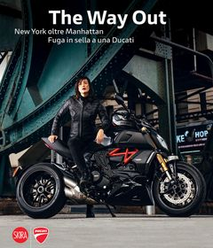 Marco Campelli: The Way Out
