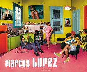 Marcos López: Debut and Farewell, 1978-2009