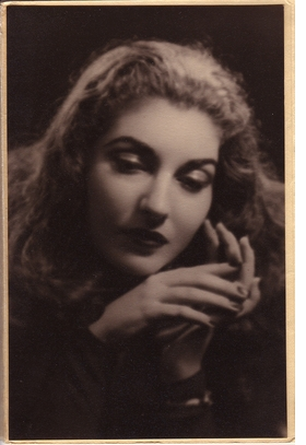 Featured image is reproduced from 'Maria Callas.'