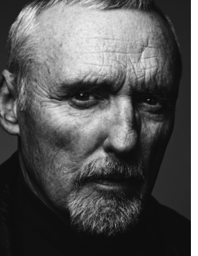"""Featured image is of Dennis Hopper, photographed by Mark Abrahams, from <a href=""""9788862081382.html"""">Mark Abrahams</a>, published by Damiani."""