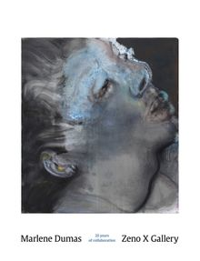 Marlene Dumas and Zeno X Gallery