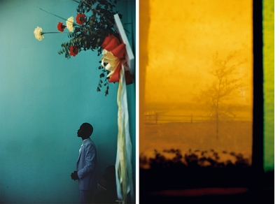 Marriage of the Minds in Alex Webb and Rebecca Norris Webb: Slant Rhymes