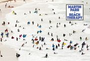 Martin Parr: Beach Therapy