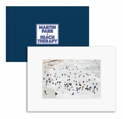 Martin Parr: Beach Therapy, Limited Edition