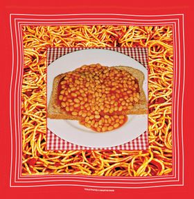 Martin Parr, Maurizio Cattelan, Pierpaolo Ferrari: ToiletMartin PaperParr, Limited Edition