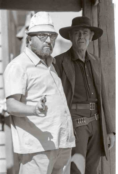 Martin Scorsese on 'Once Upon a Time in the West'