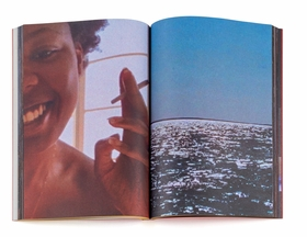 A spread from 'Martine Syms: Shame Space.'