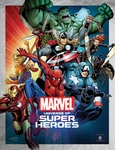 Marvel: Universe of Super Heroes