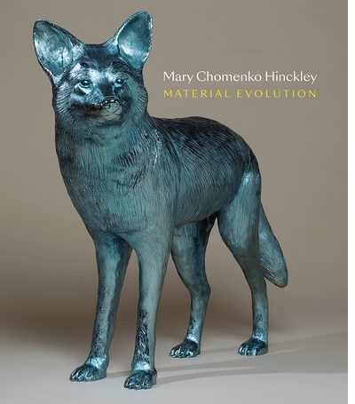 Mary Chomenko Hinckley launches 'Material Evolution' at Artbook @ Hauser & Wirth LA