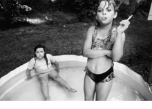 Mary Ellen Mark on the Portrait and the Moment