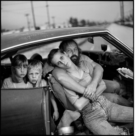 Featured image is reproduced from 'Mary Ellen Mark: The Book of Everything.'