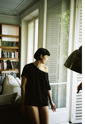Featured image is reproduced from 'Mary McCartney: Paris Nude.'