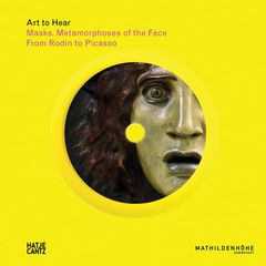 Masks: Art to Hear Series