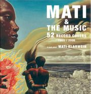 Mati & The Music: 52 Record Covers 1955-2005