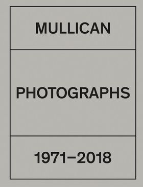 Matt Mullican: Photographs 1971–2018
