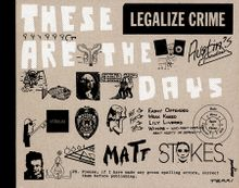 Matt Stokes: These Are the Days