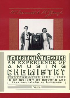 McDermott & McGough: An Experience of Amusing Chemistry