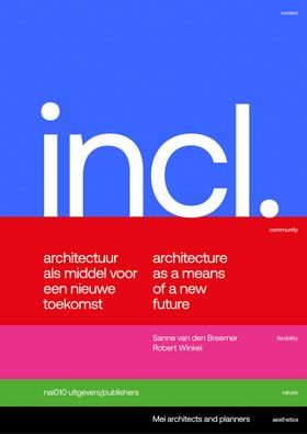 Mei Architects and Planners: Included