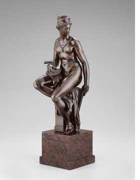 Featured image is reproduced from 'MFA Highlights: European Painting and Sculpture before 1800'.
