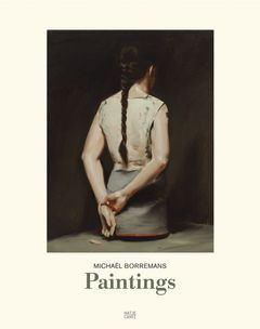 Michaël Borremans: Paintings