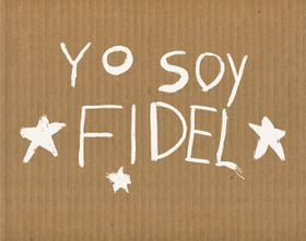 Michael Christopher Brown: Yo Soy Fidel