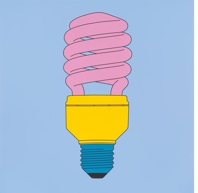 Michael Craig-Martin's 'On Being an Artist' is a Back-to-School Staff Pick