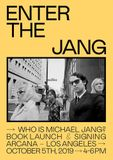 Michael Jang Book Signing at Arcana