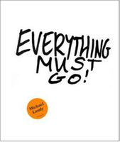 Michael Landy: Everything Must Go!