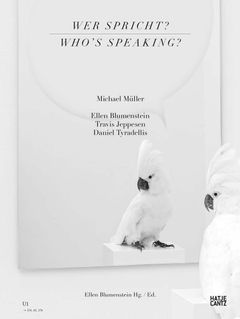 Michael Müller: Who's Speaking?