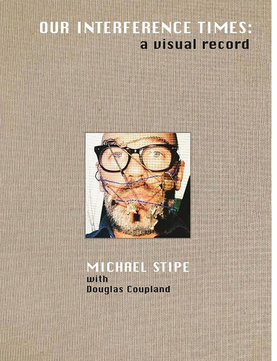 Michael Stipe talk and book launch at Atlanta Celebrates Photography