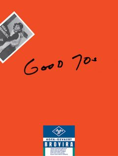 Mike Mandel: Good 70s