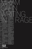 Miriam Cahn: Writing in Rage