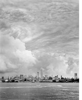 Featured image is reproduced from 'Mitch Epstein: Rocks and Clouds.'