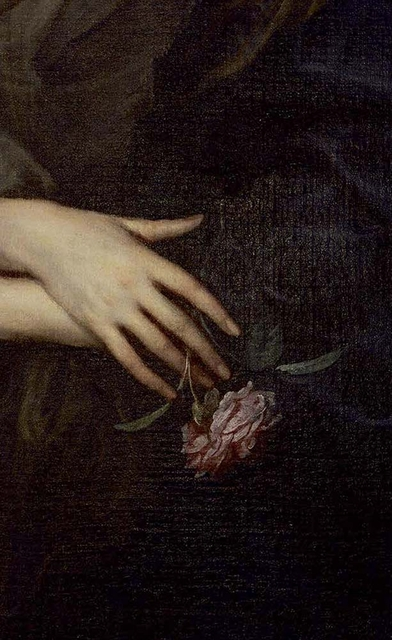 Mother's Day Magic in 'The Secret Language of Flowers: Notes on the Hidden Meanings of Flowers in Art'