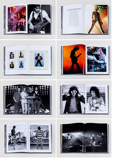 Music lovers, rejoice! 'Queen: The Neal Preston Photographs' releases worldwide today.