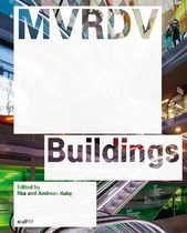 MVRDV Buildings